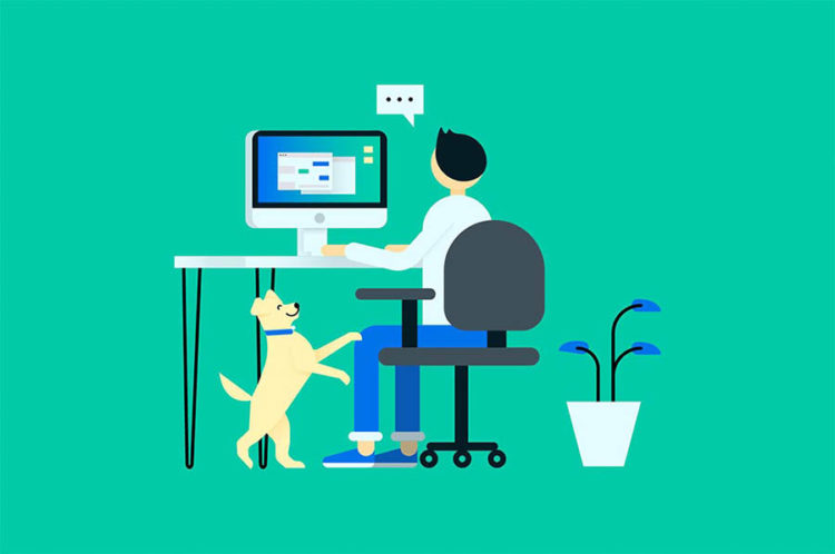 5 Things to Help Work From Home Better